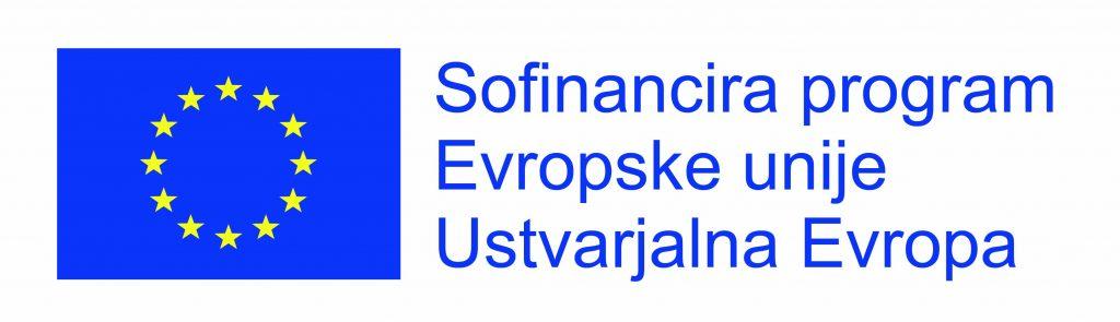 Sofinancira program Evropske unije Ustvarjalna Evropa.