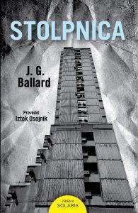 J. G. Ballard: Stolpnica, prev. Iztok Osojnik
