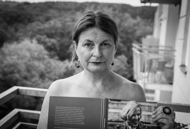Radka Denemarková (foto Soňa Pokorná)