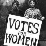 Ženske ali molčanja zgodovine