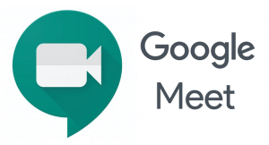 Logotip Google Meet