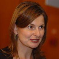 Radka Denemarková (foto Milan Malíček)
