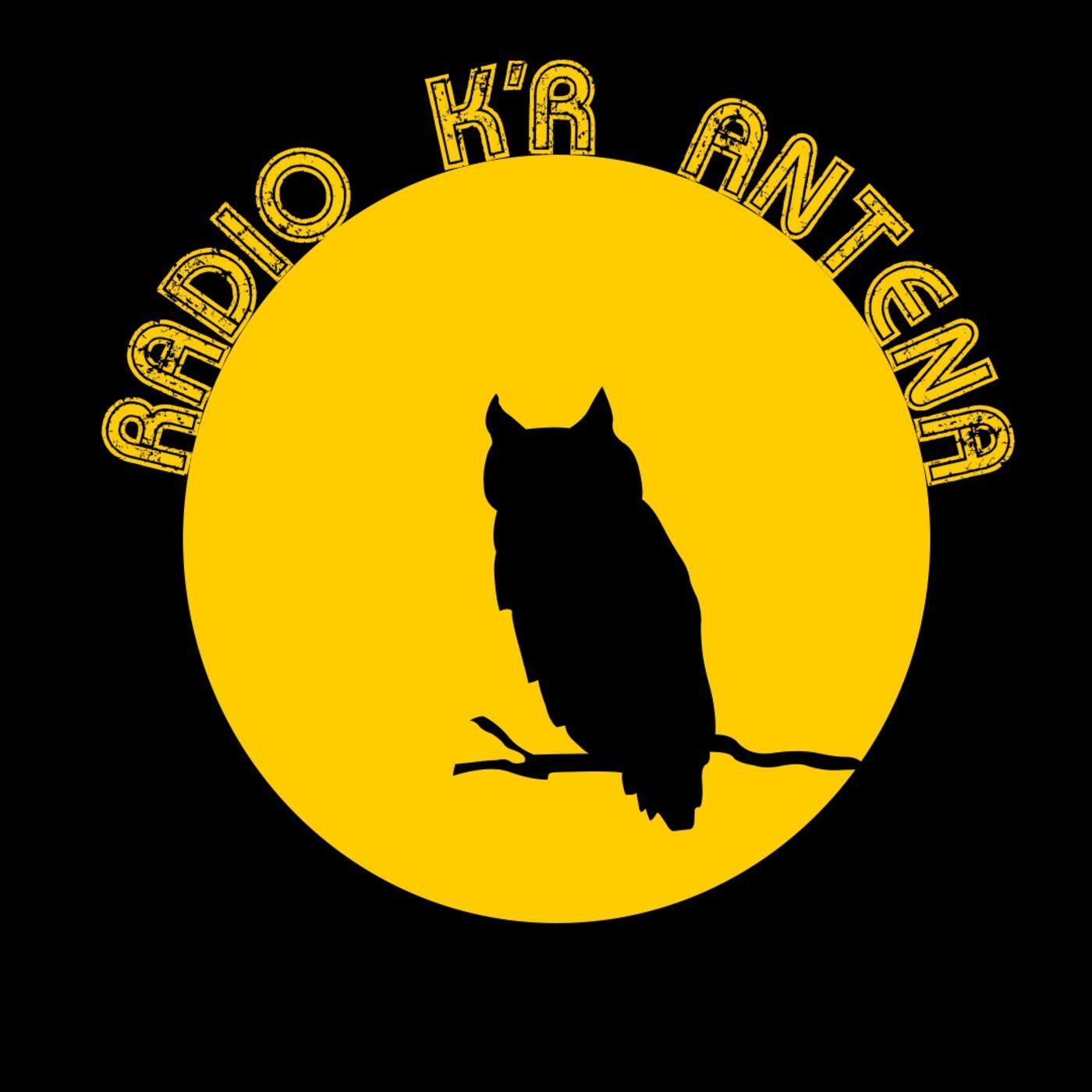 Radio K'r antena - Ornitologija: Čudni tiči