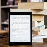 Kaj je e-knjiga