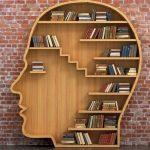 O kritiki ali glava, polna knjig