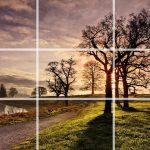 Kompozicija slike - pravilo tretjin (Barry O'Carroll)