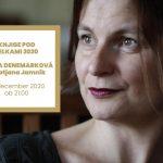 Radka Denemarková in Tatjana Jamnik | Knjige pod jelkami 2020
