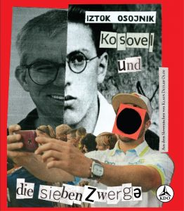 Iztok Osojnik: Kosovel und die sieben Zwerge, prev. Klaus Detlef Olof (KUD Police Dubove & Kulturno društvo Člen 7 za avstriijsko Štajersko - Pavlova hiša, 2020).