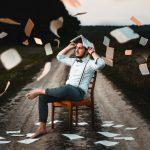 Pripoved zgodbe skozi osebo (foto: Dmitry Ratushny)