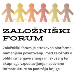Založniški forum