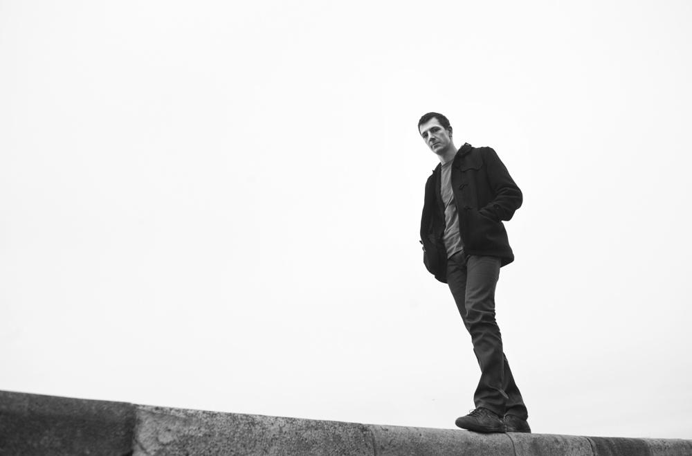 Jerzy Franczak, foto: Michał Korta